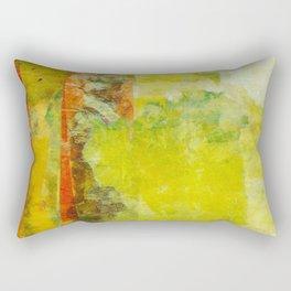 Two Gardens (1 of 2) Rectangular Pillow
