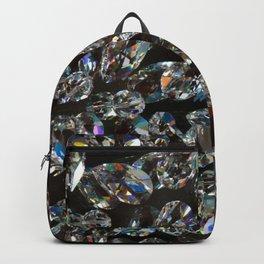 Precious crystals Backpack