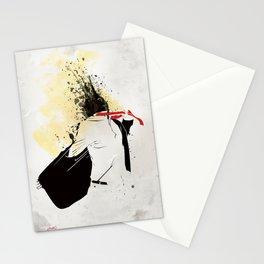 Trapjacket Stationery Cards