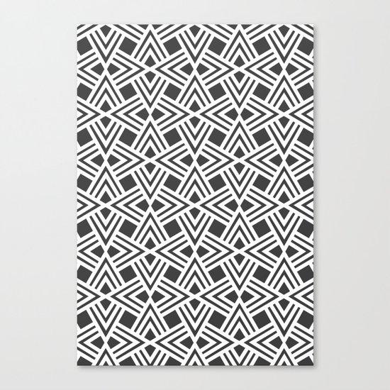 Simple Zoot 5 Canvas Print