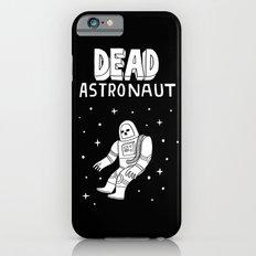 Dead Astronaut iPhone 6s Slim Case
