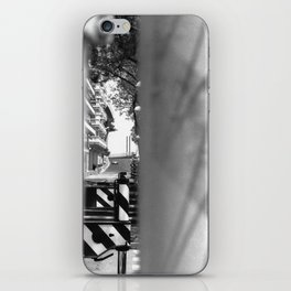 nouvelle chicane iPhone Skin