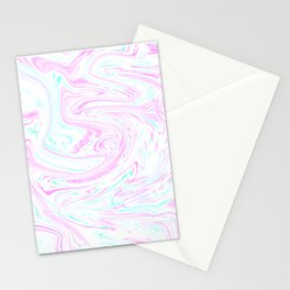 Marble #1 Stationery Cards