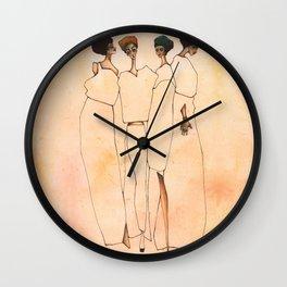 Egonly Wall Clock