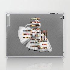 Extremities Laptop & iPad Skin