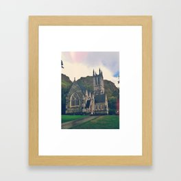 Galway Framed Art Print