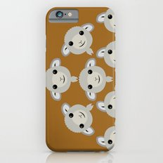 Sheep Circle - 2 iPhone 6s Slim Case