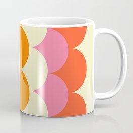Gradual Sixties Coffee Mug