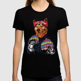 Shiba - The Hustler T-shirt