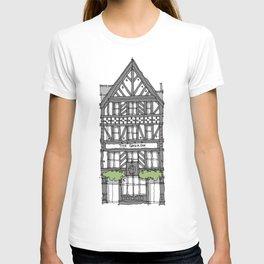 The George Pub London T-shirt