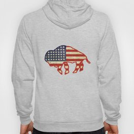 The City of Good Neighbors Hoody