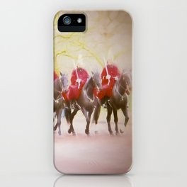 London Protected iPhone Case