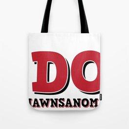 IDO! Tote Bag