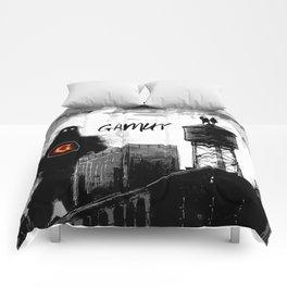 Gamut Comforters