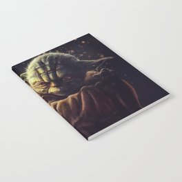The Force Notebook
