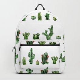 Cacti Backpack