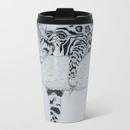 Lazy Day Travel Mug