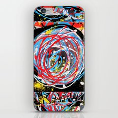 Universo iPhone & iPod Skin