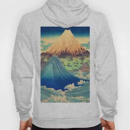 From the Eastern Borders with Love Hoody