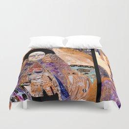 Klimt Londo Duvet Cover