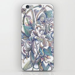 Elfcity iPhone Skin