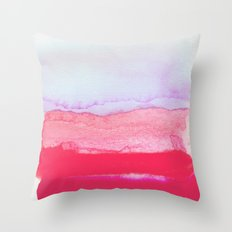 NM6 Throw Pillow