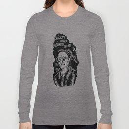 Life Lessons:  Creepy Guys Long Sleeve T-shirt