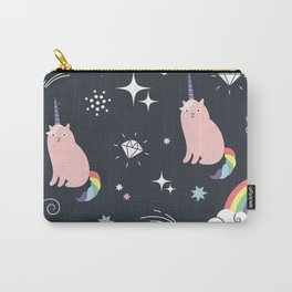 Unicat ♥ Carry-All Pouch