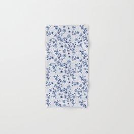 Chinoiserie Dreams Hand & Bath Towel