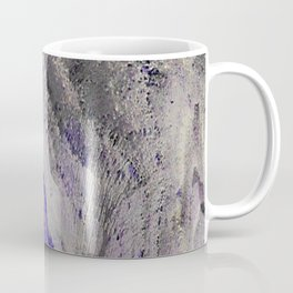 Spelunking In Purple Coffee Mug
