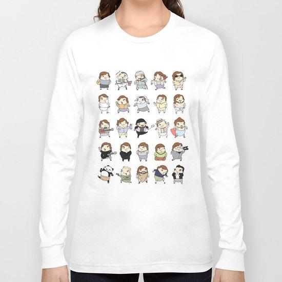 Jacks Long Sleeve T-shirt