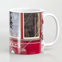 New Orleans 2023 Canal Streetcar Coffee Mug