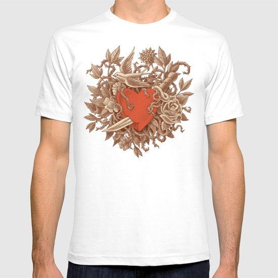 Heart of Thorns  T-shirt