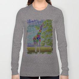 Graceful Long Sleeve T-shirt
