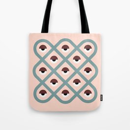 dreams and prophecy Tote Bag