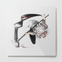 Amazing Juuzou Suzuya 1 Metal Print