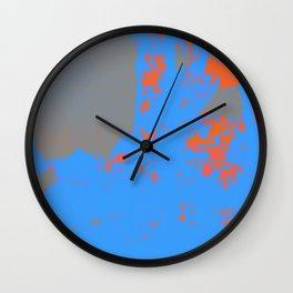 Decomposition Wall Clock
