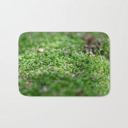 Nature's Carpet Bath Mat