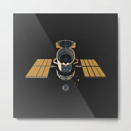 Hubble Metal Print