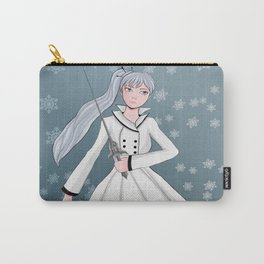 Weiss Schnee Carry-All Pouch