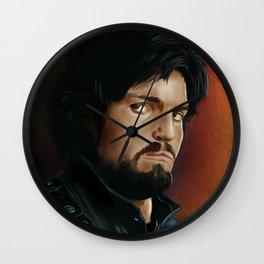 Athos Wall Clock