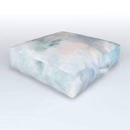 Parallel universe Outdoor Floor Cushion