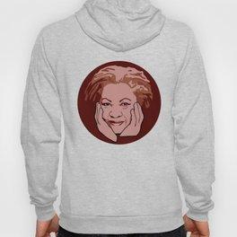 Toni Morrison Hoody