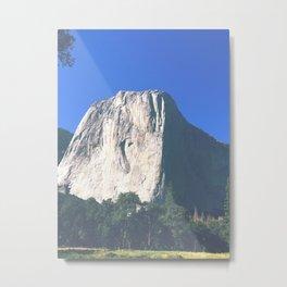 Yosemite pt1 Metal Print