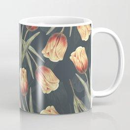 Tulipa pattern 1 Coffee Mug