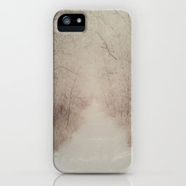 Nothing More Beautiful iPhone Case