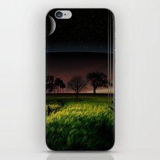 Lily Dream iPhone & iPod Skin