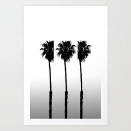 Tropical Darkroom #272 Art Print