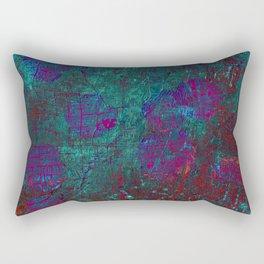 Paris II Rectangular Pillow