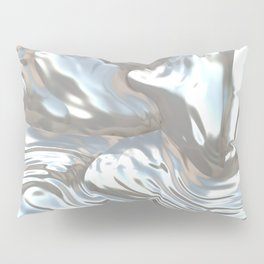 Mother of Pearl Pillow Sham